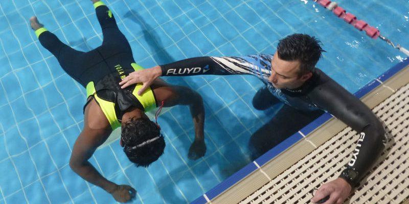 Freediving Rules for Static Apnea